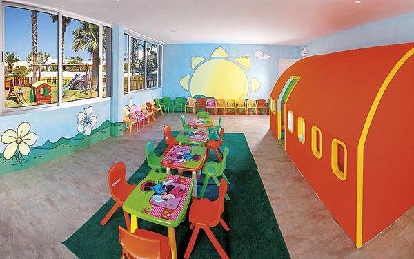 Hotel Club Tropicana & Kids Aquapark, Tunisko pevnina, letecky, all inclusive5
