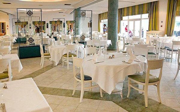 Hotel Golden Tulip Taj Sultan, Tunisko pevnina, letecky, all inclusive4