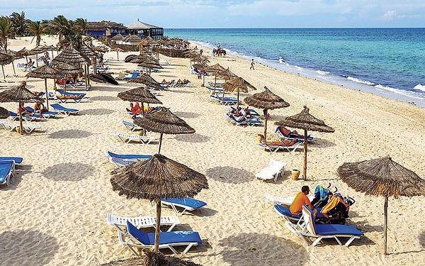 Hotel Caribbean World Djerba, Djerba, letecky, all inclusive5