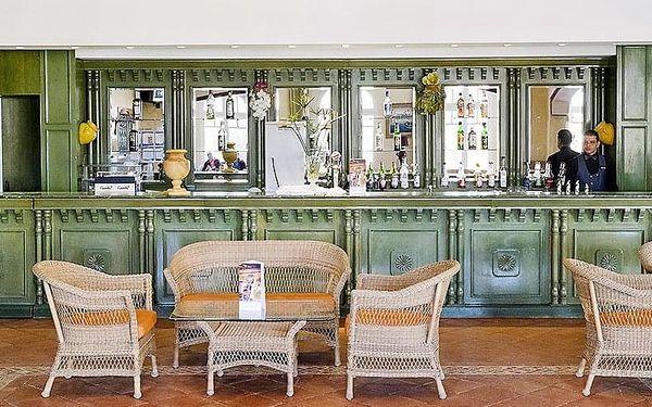 Hotel Medina Belisaire & Thalasso, Tunisko pevnina, letecky, all inclusive4