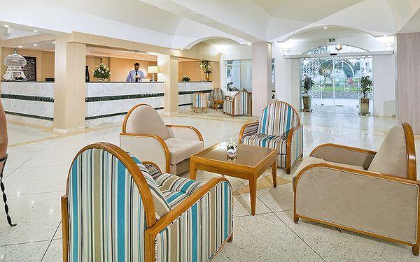 Hotel Hari Club Djerba, Djerba, letecky, all inclusive5