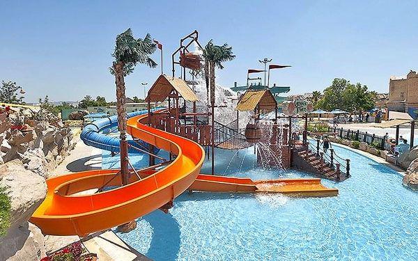 Hotel Medina Belisaire & Thalasso, Tunisko pevnina, letecky, all inclusive5