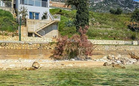 Chorvatsko - Sveti Filip i Jakov na 8-11 dnů
