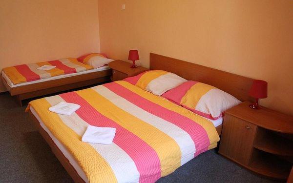 Ostravsko - Slezsko: Parkhotel Opava