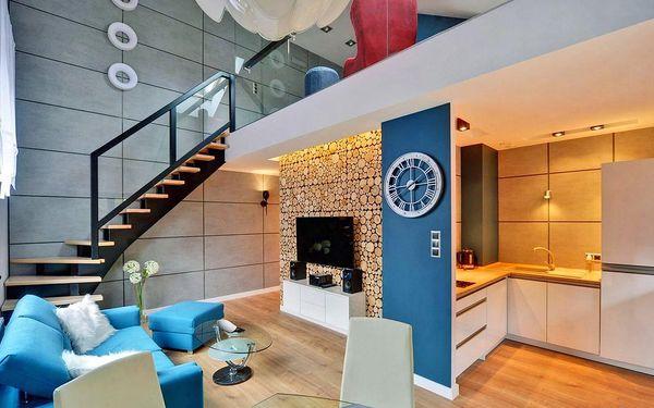 Listopad a prosinec (apartmán Premium) | 2 osoby | 3 dny (2 noci) | Období Pá 29. 10. – Po 20. 12. 20214