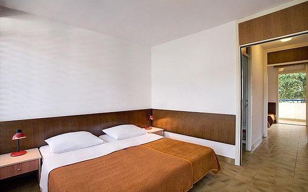 Apartmány LANTERNA typ B - Ubytování polopenze, Chorvatsko, Istrie, Poreč - Lanterna, Istrie, vlastní doprava, polopenze3