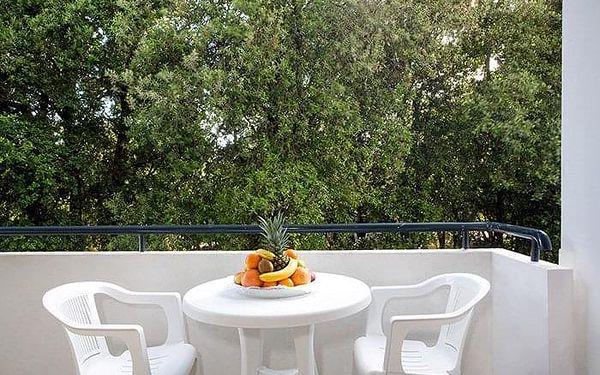 Apartmány LANTERNA typ B - Ubytování polopenze, Chorvatsko, Istrie, Poreč - Lanterna, Istrie, vlastní doprava, polopenze5