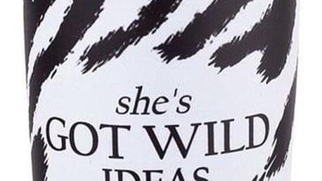 Termohrnek Zebra, 400 ml
