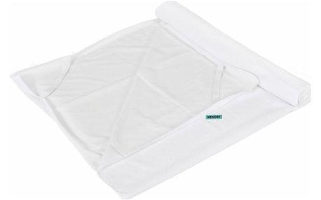 Wendre chránič matrace Antibacterial 160 x 200 cm, 160 x 200 cm