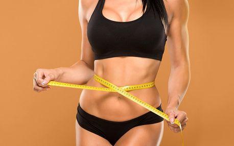 Efektivní spalování tuků: 1 i 10 vstupů na VacuShape
