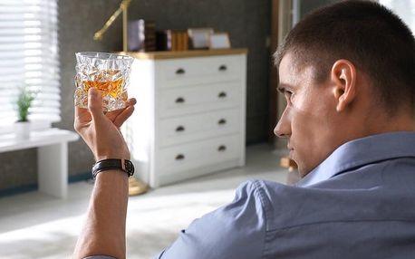 Domácí degustace rumů + 7 panáků různých rumů z celého světa
