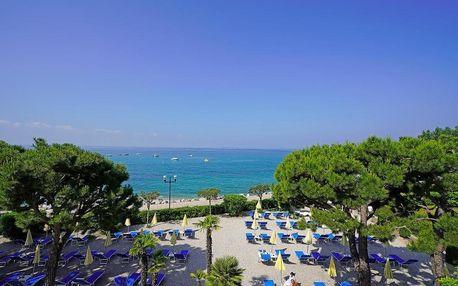 Itálie - Lago di Garda: Hotel Du Lac et Bellevue