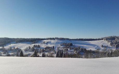 Bedřichov, Liberecký kraj: Penzion Sehnoutkovi
