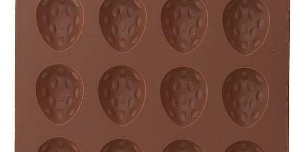 Orion forma silikonová ořechy 20ks 27,5x18,5 cm5