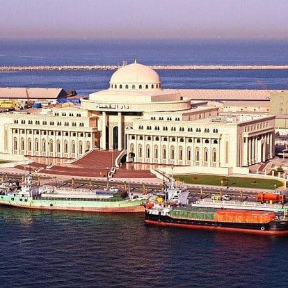 Spojené arabské emiráty - Sharjah letecky na 4-15 dnů