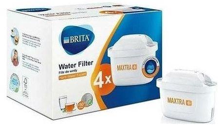 BRITA Pack 4 MAXTRAplus PL