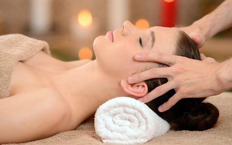 Rekondiční masáž Restart celého těla na 100 minut