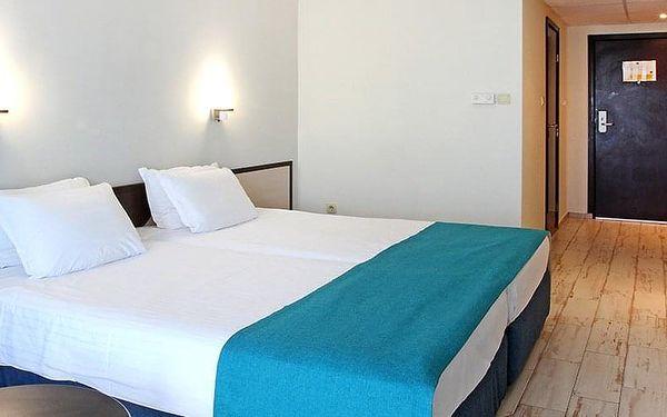 Hotel Meridian, Burgas, letecky, polopenze5