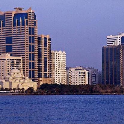 Spojené arabské emiráty - Sharjah letecky na 5-15 dnů