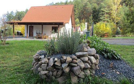 Středočeský kraj: Rekreační dům v Brdech Pod Svatou Annou