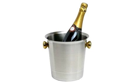 Fuchs Chladič na víno/šampaňské, 19 cm