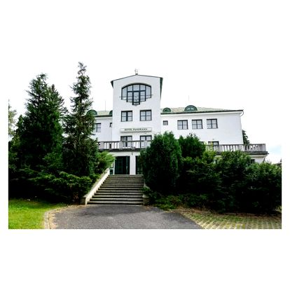 Lázně Libverda, Liberecký kraj: Spa Resort Libverda - Hotel Panorama