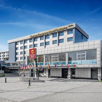 Ostrava, Moravskoslezský kraj: Clarion Congress Hotel Ostrava