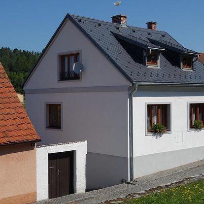 Plzeňský kraj: Pension Tauchen