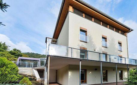 České středohoří: Luxury Private Villa With Pool