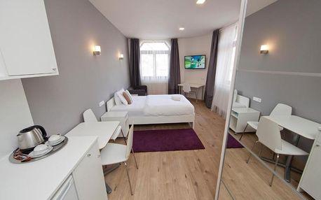 Rakovník, Středočeský kraj: Rozmaryn Apartments