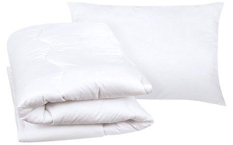 4Home Dětský set polštáře a přikrývky Baby, 100 x 135 cm, 40 x 60 cm