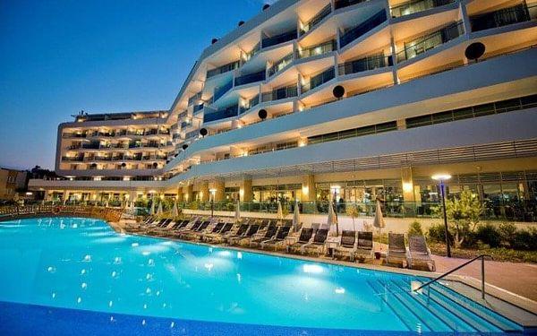 Selene Beach & Spa Hotel, Alanya, Turecko, Alanya, letecky, polopenze3
