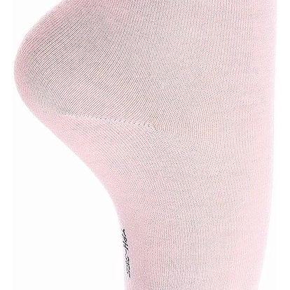 Pesail Dámské ponožky MW-301PI Velikost: 35 - 38