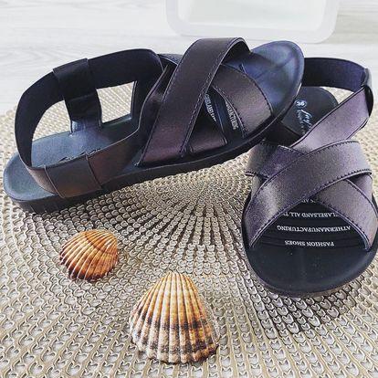 Farfalla Dámské sandály 2025B Velikost: 38 (24 cm)