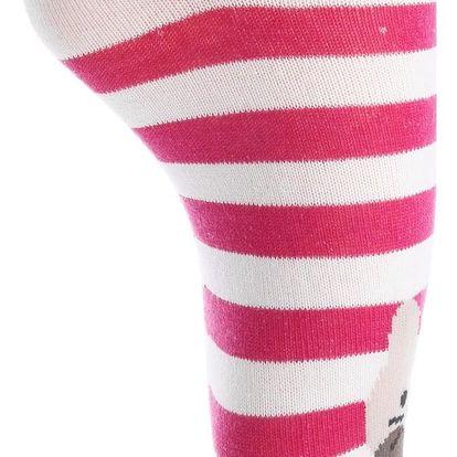 Aura.Via Dětské ponožky GNDP117P Velikost: 24 - 27