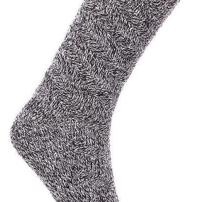 Exquistie Socks Pánské ponožky PA-22D.G Velikost: 44 - 47