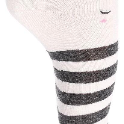 Pesail Dámské ponožky CW385D Velikost: 39 - 42