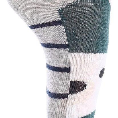 Aura.Via Dětské ponožky GFDP80L.G Velikost: 24 - 27