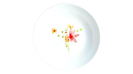 Luminarc Sada hlubokých talířů CAMOMILLIA 20 cm, 6 ks