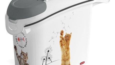 Curver 03883-L30 kontejner na krmivo kočka 6 kg