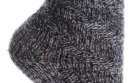 Exquistie Socks Dámské ponožky PB-12G Velikost: 39 - 42