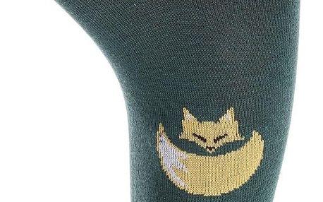 Pesail Dámské ponožky CW341D Velikost: 39 - 42