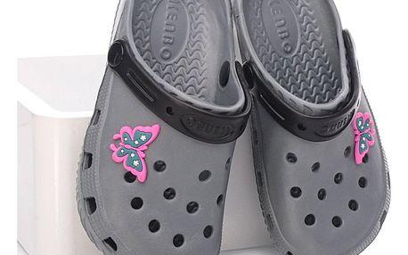 N/M Dětská gumová obuv 1908C.G Velikost: 31 (19 cm)