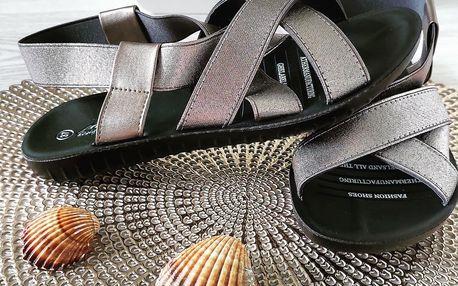 Farfalla Dámské sandály 2025GUN Velikost: 37 (23,5 cm)