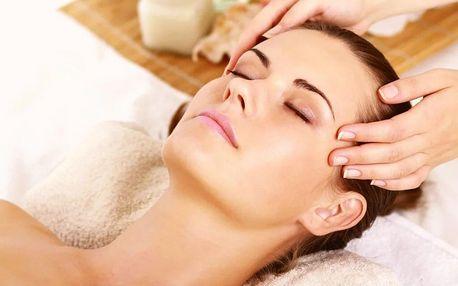 Hluboce uvolňující psychosomatická masáž: 70-100 min.