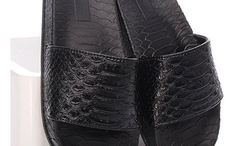 Timelook fashion Letní pantofle TVL-3B Velikost: 36 (23 cm)