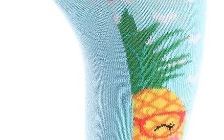 Soho Mood Veselé dámské ponožky 9300-15 Velikost: 36 - 40