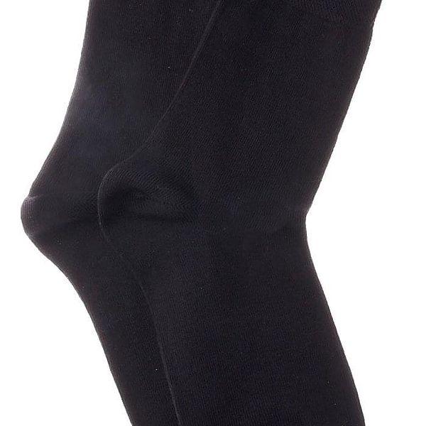 SOCKS4FUN Ponožky s bio bavlnou 2662B Velikost: 39-422