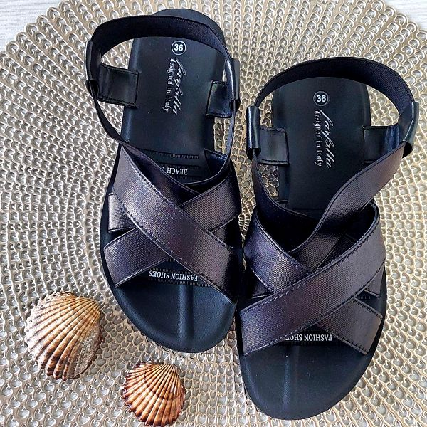 Farfalla Dámské sandály 2025B Velikost: 36 (23 cm)2