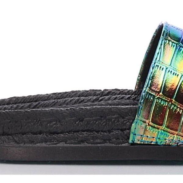 Timelook fashion Letní pantofle TVL-1B Velikost: 39 (25 cm)3